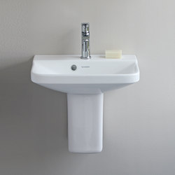 P3 Comforts - Washbasin | Wash basins | DURAVIT