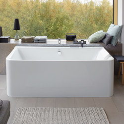 P3 Comforts - Bathtub | Bathtubs | DURAVIT