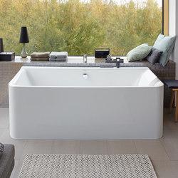 hochwertige badewannen aus keramik badewannen auf architonic. Black Bedroom Furniture Sets. Home Design Ideas