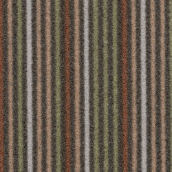 Flotex Linear | Complexity taupe | Carpet tiles | Forbo Flooring