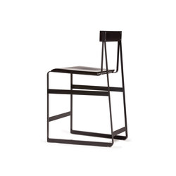 piedmont counter height stool | Bar stools | Skram