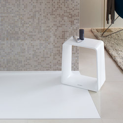 P3 Comforts- Stool | Stools / Benches | DURAVIT