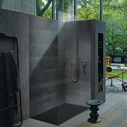 Stonetto - Shower | Bacs à douche | DURAVIT