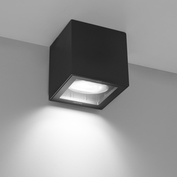 Basolo | LED wall-mounted lights | Artemide Outdoor