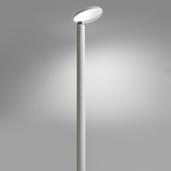 Poto | Street lights | Artemide Architectural