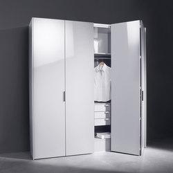 rc40   Folding-Door unit   Cabinets   burgbad