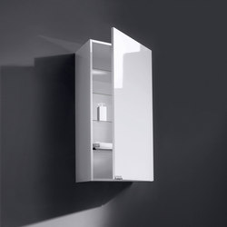 rc40 | Wall unit | Wall cabinets | burgbad