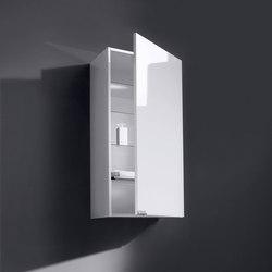rc40 | Meuble haut | Armoires de salle de bains | burgbad