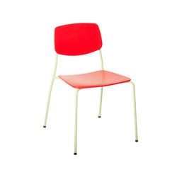 Felber C14 Metal 4ft | Chaises | Dietiker