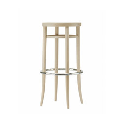 204 MH | Sgabelli bar | Thonet