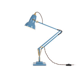 Original 1227™ Brass Desk Lamp | General lighting | Anglepoise