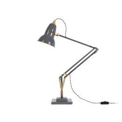 Original 1227™ Brass Desk Lamp   Lámparas de sobremesa   Anglepoise