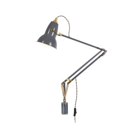 Original 1227™ Brass Wall Mounted Lamp | Wall lights | Anglepoise