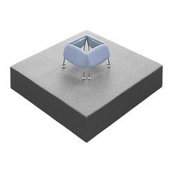 Felber L14 Cube | Isole seduta | Dietiker