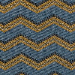 Jazz | Bebop Blue | Fabrics | Anzea Textiles