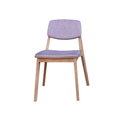 Felber C14 Wood 4ft | Chaises d'église | Dietiker