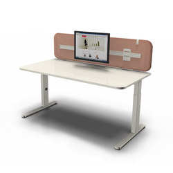 YourPlace | Individual desks | Haworth