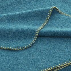 Alina Blanket agate | Plaids / Blankets | Steiner