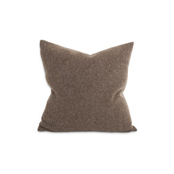 Alina Cushion cedar | Coussins | Steiner