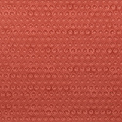 Twinkle Tapestry 7230 01 Satin Orange | Papiers peint | Anzea Textiles