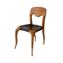 Domo Chair | Sillas | Nigel Coates Studio