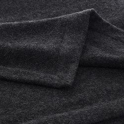 Elisa Blanket caviar | Couvertures | Steiner