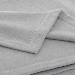 Elisa Blanket marble | Couvertures | Steiner