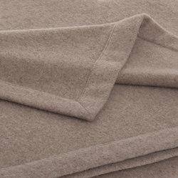 Elisa Blanket nut | Couvertures | Steiner