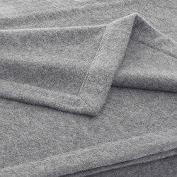 Elisa Blanket platin | Plaids / Blankets | Steiner