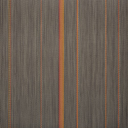 STRIPES | Flint Orange | Moquettes | 2tec2