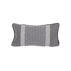Katharina Cushion anthracite | Cushions | Steiner