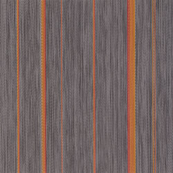 STRIPES | Lava Orange | Carpet rolls / Wall-to-wall carpets | 2tec2