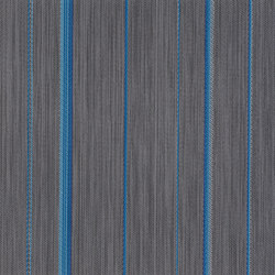 STRIPES | Bazalt Blue | Carpet rolls / Wall-to-wall carpets | 2tec2