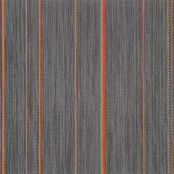 STRIPES | Bazalt Orange | Carpet rolls / Wall-to-wall carpets | 2tec2