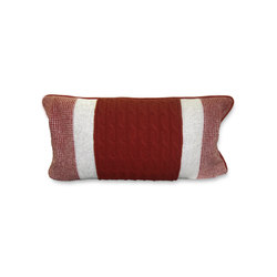 Katharina Cushion strawberry | Cuscini | Steiner