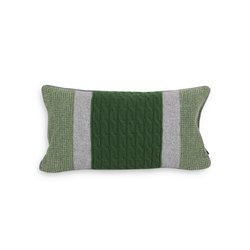 Katharina Cushion lime | Cushions | Steiner