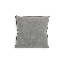 Manuela Cushion anthracite | Cushions | Steiner