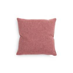 Manuela Cushion strawberry | Cushions | Steiner
