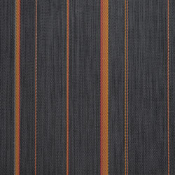 STRIPES | Rebel Orange | Wall-to-wall carpets | 2tec2