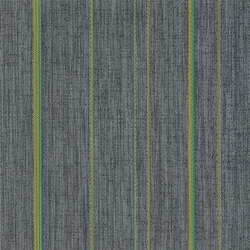 STRIPES | Moonless night Green - ST | Quadrotte moquette | 2tec2