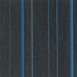 STRIPES | Eclipse Blue - ST | Carpet tiles | 2tec2