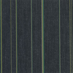 STRIPES | Eclipse Green - ST | Dalles de moquette | 2tec2