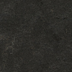 Marmoleum Concrete black hole | Floors | Forbo Flooring
