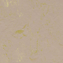 Marmoleum Concrete phosphor glow | Linoleum rolls | Forbo Flooring
