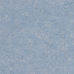 Marmoleum Fresco blue heaven | Rollos | Forbo Flooring