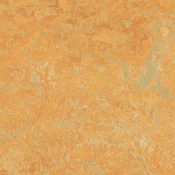Marmoleum Fresco golden saffron | Floors | Forbo Flooring