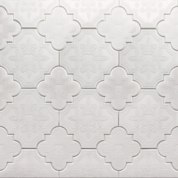 Flaster | Concrete/cement floor tiles | IVANKA