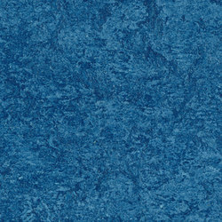 Marmoleum Real blue | Linoleum flooring | Forbo Flooring