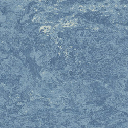 Marmoleum Real fresco blue | Linoleum flooring | Forbo Flooring