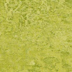 Marmoleum Real chartreuse | Carpet tiles | Forbo Flooring
